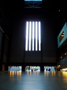 Turbine Hall by GaryMarshall@flickr