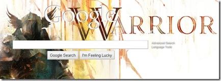 googlewarrior