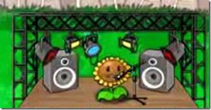 singingsunflower