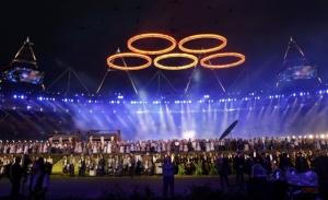 olympic opening ceremony